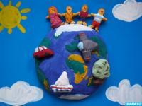 Дистанционное обучение. День экологических знаний.
