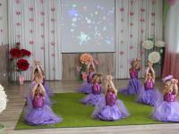 Школа передового педагогического опыта  «Духовно-нравственное становление дошкольников через синтез искусств»